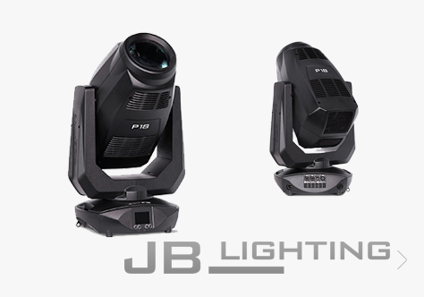 JB Lighting Profiler