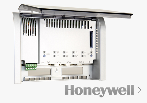 Honeywell Automation Station