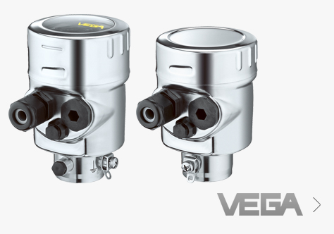 Vega Fluid and Level Meters